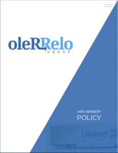 Anti-Bribery Policy Oler Relo