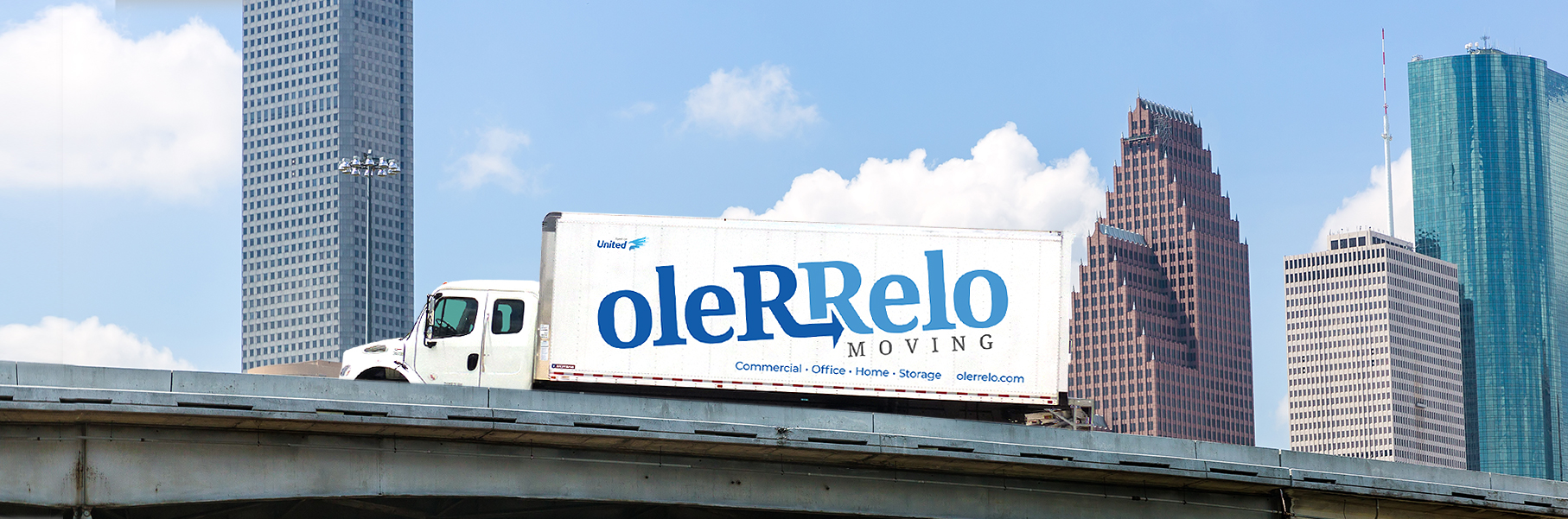 Bridging the commercial office move gap. Oler Relo